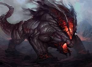 Behemoth by Der-Reiko on DeviantArt