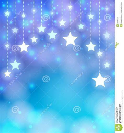 stars theme background  stock vector illustration