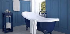 inspirations et tendances les salles de bains a l39ancienne With salle de bain a l ancienne