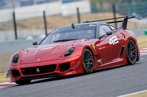 The Cars Of Ferrari's Xx Programme Autocar