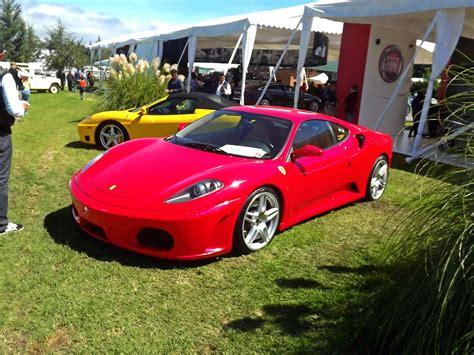 Ferrari luôn được đánh giá là hãng siêu xe nổi tiếng nhất thế giới và số 1 khi nhắc đến xe hiệu suất cao. Ferrari F430 | GIA 2013 | Ialg2711 | Flickr
