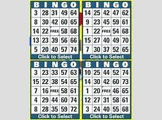 Bingo Generator 1 75 Lireepub