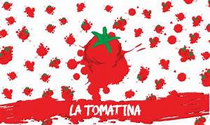 Join the Battle of the Tomatoes at La Tomatina! - Berger Blog