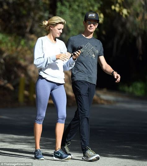 Kelly Rohrbach Ended Dating Affair With Famous Actor; Has