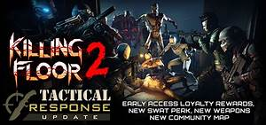 Killing floor 2 cheats and trainer trainers wemod for Killing floor trainer