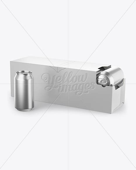You can make a logo, video, mockup, flyer, business card and social media image in seconds right from your browser. Download 12 Aluminium Cans with Metallic Finish in Shelf ...