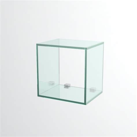 etagere cube meuble cube cube en verre