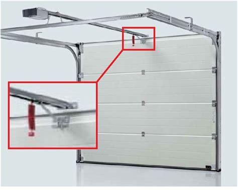 porta sezionale garage come rinforzare la tua porta garage motorizzata club viro