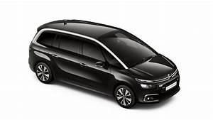 Citroen 7 Places : citro n grand c4 spacetourer 2019 couleurs colors ~ Medecine-chirurgie-esthetiques.com Avis de Voitures