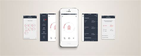 Danfoss Link App Danfoss Link App Ux Design Awards