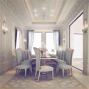 private villa design dining doha qatar love With 2xl furniture home decor abu dhabi