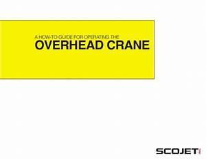 Overhead Crane Manual