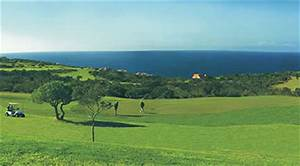 Golf Planet Holidays.com Mossel Bay Golf Course from