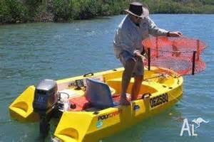Plastic Pontoon Boats