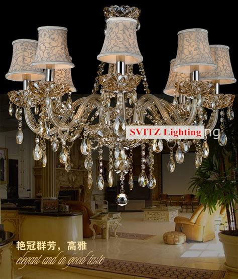 chandeliers wholesale prices color led chandelier ls with fabric