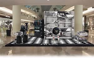 Pop Up Store : prada opens pop up store at suria klcc ~ A.2002-acura-tl-radio.info Haus und Dekorationen
