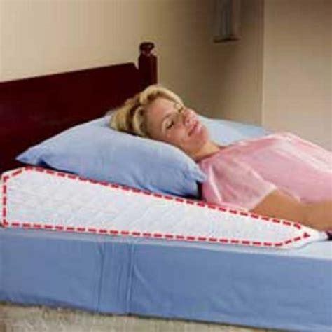 sleep apnea wedge pillow sleep wedge pillow helps acid reflux sleep apnea