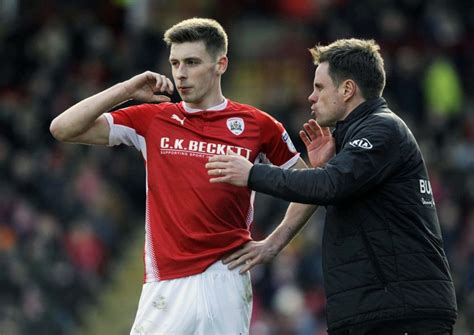 Video: Barnsley praised for holding firm to share points ...