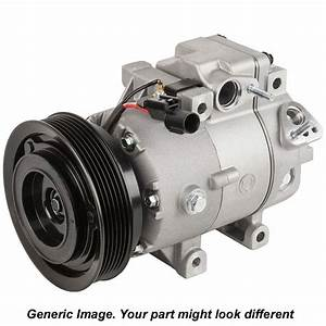 How Much Do Ac Compressor Repairs Cost  Replacing Car Air Conditioning Units