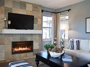 Slayton 36 Direct Vent Gas Fireplace