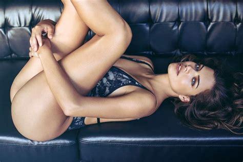 Linda Palacio Nude Topless Pics Colombian Model Is