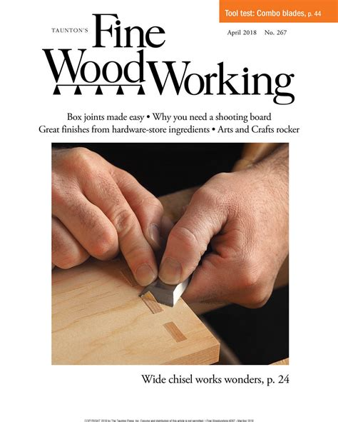 finewoodworking expert advice  woodworking