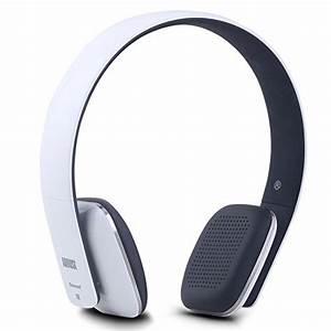 Bluetooth Kopfhörer In Ear Test 2018 : august ep636 bluetooth v4 0 nfc kopfh rer mit ~ Jslefanu.com Haus und Dekorationen