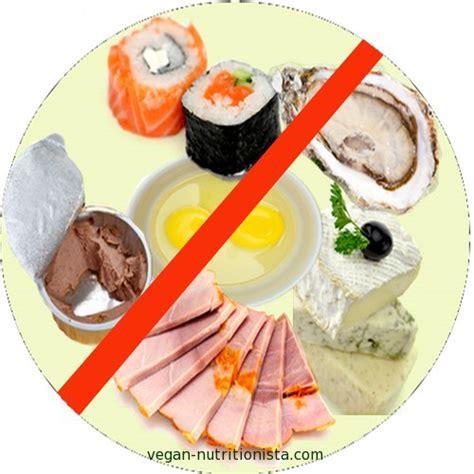 foods  avoid  pregnancy     vegan
