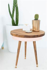 43, Ingeniously, Creative, Diy, End, Table, For, Your, Home, -, Homesthetics