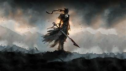 Hellblade Senua Sacrifice Hero Background Wallpapers