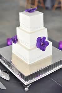 purple wedding cakes torta nuziale con i fiori le idee più unadonna