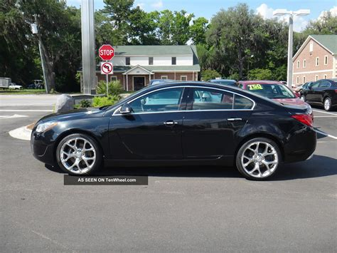 Buick Turbo Regal by 2012 Buick Regal Gs Turbo 6 Speed Untitled