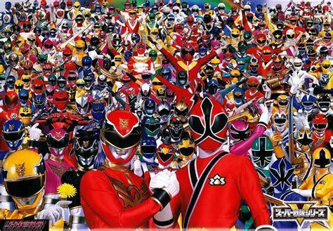 Super Sentai Wallpapers - Wallpaper Cave