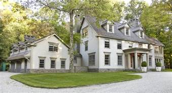 colonial revival home traditional home exterior paul