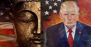 Buddhist Teachers Respond to Donald Trump's Presidential ...
