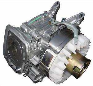 Honda Gx160 Short Engine 34 Shaft Oil Alert