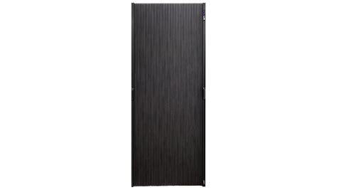 adjustable rack gap panel  upsite technologies data center cooling optimization