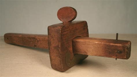woodworking compass scribe planteol