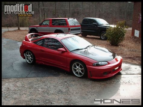 Mitsubishi Eclipse Weight by Mitsubishi Eclipse 1998 Car Specs And Details