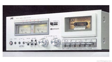 jvc kd 10 manual stereo cassette deck hifi engine