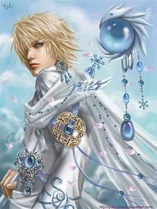 35 Beautiful Manga and Anime Art Illustrations