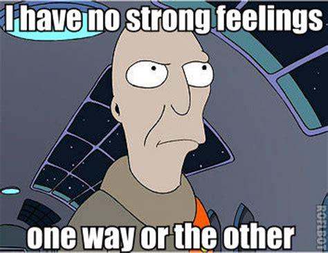 Response Memes - image 223976 neutral response know your meme