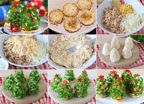 Eglītes. Uzkoda no vistas gaļas un siera salātiem - Laiki ...