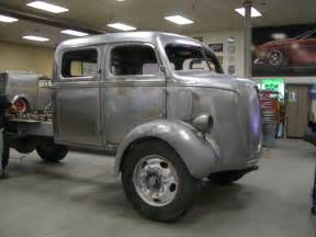 1938 Ford Coe Truck for Sale