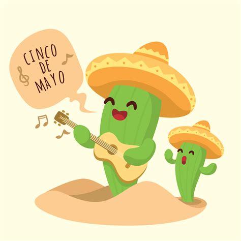Cinco De Mayo illustration - Download Free Vectors ...