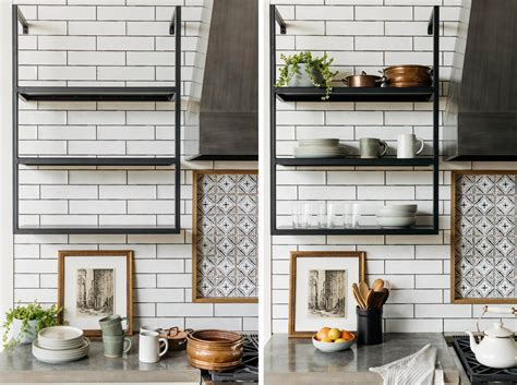 technical guide  open shelving magnolia