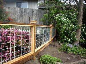 Ideas originales para vallas de jardín - veintiséis fotos
