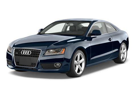 2011 Audi A5 Coupe by Image 2011 Audi A5 2 Door Coupe Auto Quattro Premium Plus