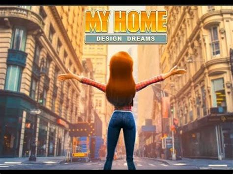 viral game  home design dreams mod unlimited money