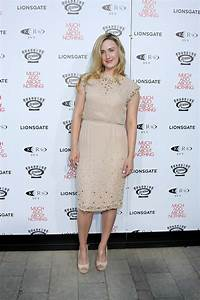 Ashley Johnson at the Los Angeles Premiere Screening of ...